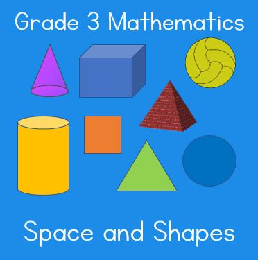 Gr.3 Space and Shapes [PDF] | One Stop Edu Shop